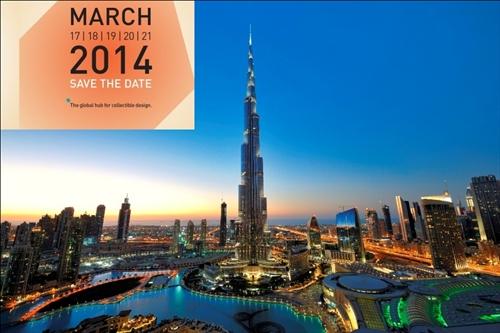 Eventos relacionados con el diseño en 2014 (10)