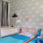 Ideas para decorar paredes con estilo infantil