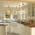 Imponentes modelos de cocinas escogidos por nuestros lectores