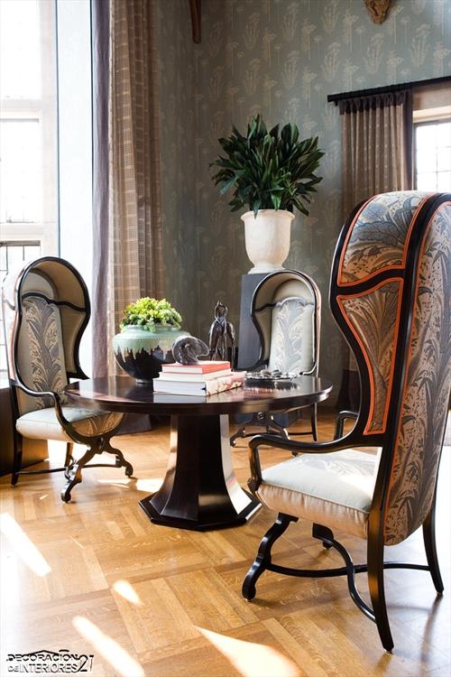 Tendencias en mueblería y su decoración para el 2014 (11)