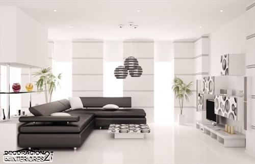 La evolución del living room o sala principal (2)