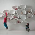 Mira estos muebles modulares y entiende por qué se venden cada vez más