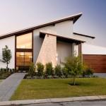 Texturas basadas en la inspiradora residencia Bletchley Loft