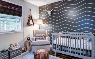 Ideas maravillosas para el diseño de una habitación para bebé que te encantarán