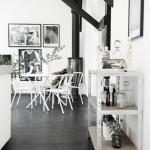 Tragaluz escandinavo: amplio y luminoso  para un departamento tipo Loft