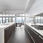 Ideas  de muebles para tener  una cocina moderna y elegante