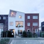 Insólito: una casa con un diseño imaginado y pensado para la madre de un arquitecto