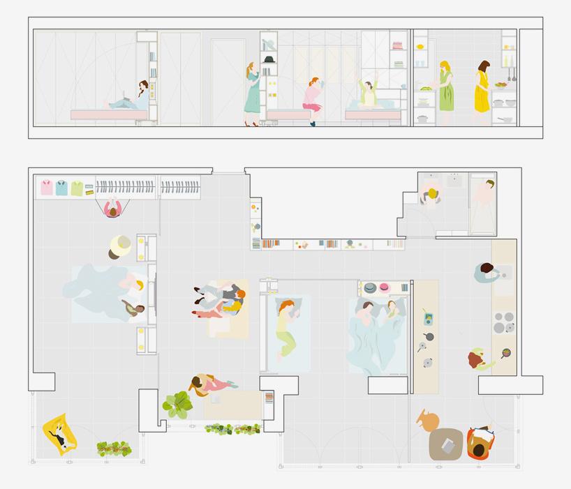 Distintas formas de decorar el hogar
