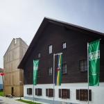 Cinturón Verde: Reserva natural protegida en Austria que une lo antiguo y lo nuevo en cuanto a construcción