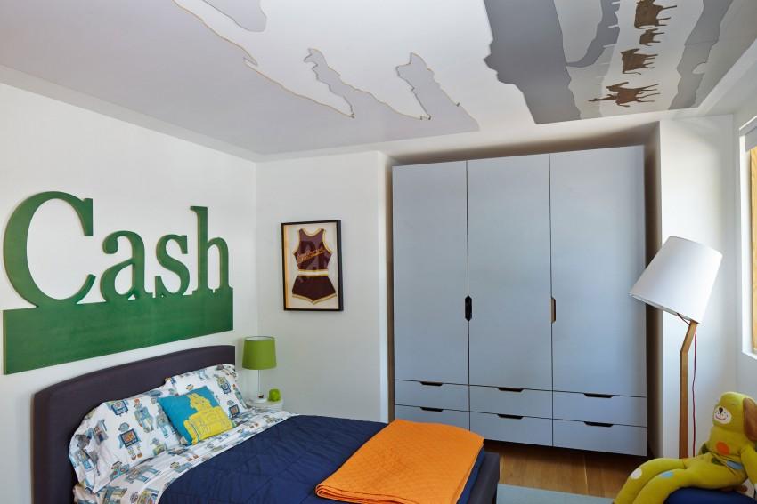 ideal cuarto para niños