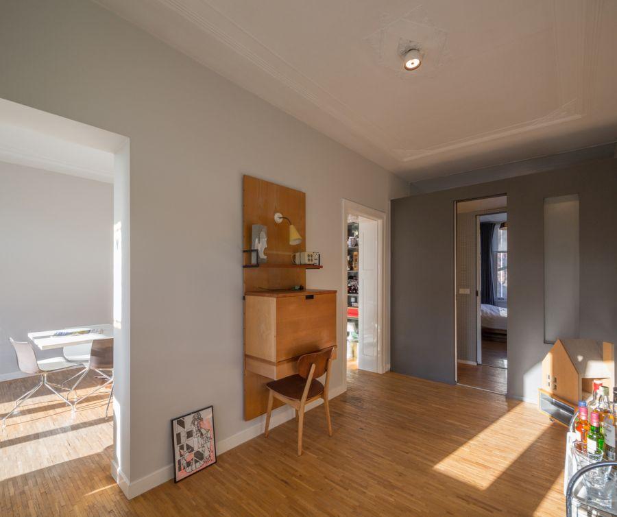espacio ideal para vivir