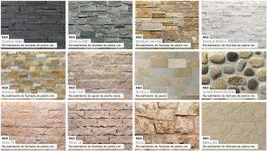 Utilizando Revestimientos De Piedra Para Decorar - Decoracion-con-piedras-en-interiores