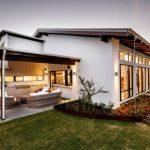 Fachada ultramoderna combina lo moderno y lo clásico, conocemos su diseño de interior magnífico