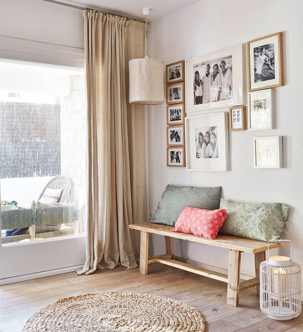 Decoración Nórdica: 10 ejemplos que podemos aplicar en nuestro hogar