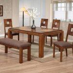 13 exclusivas mesas de comedor y consejos para comprar el modelo ideal