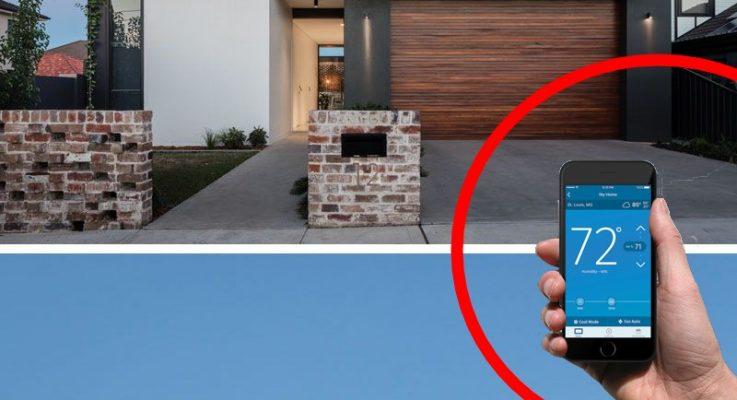 Casa Inteligente: Cómo automatizar su casa con domótica