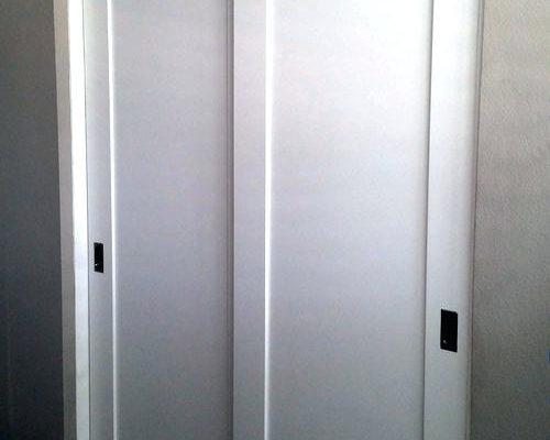 Diseños de Closet con Puertas Corredizas