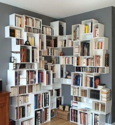 Muebles Esquineros de Madera Modernos – Ideas y Diseños