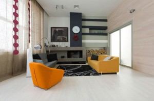 Exteriores casa de diseño