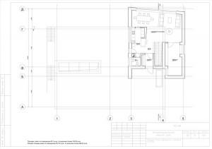 Planos casa de diseño