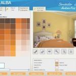 Imagen de Simulador decoracion interiores