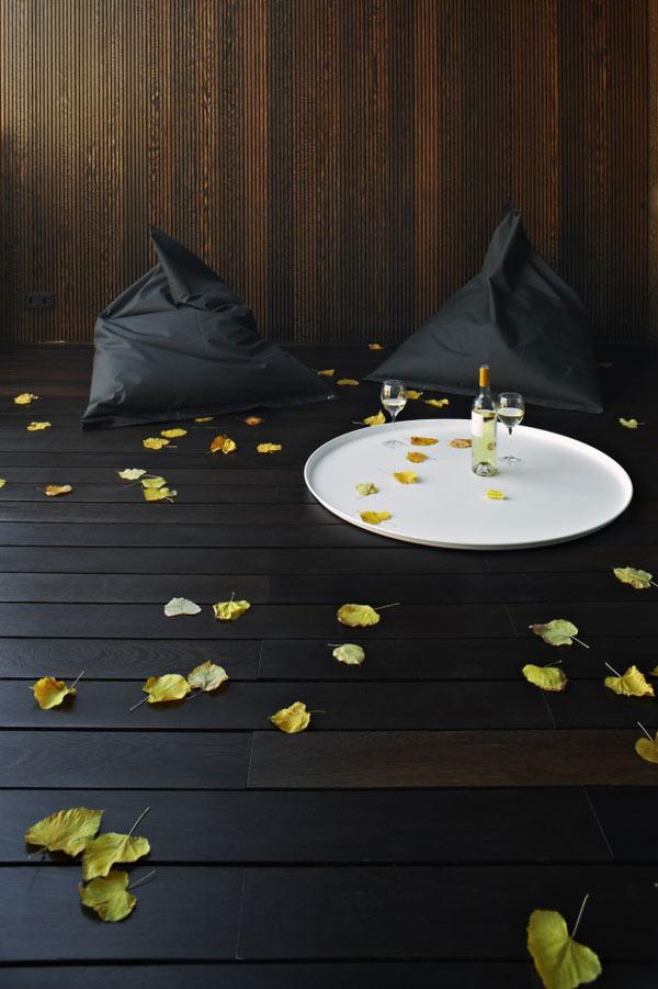 Diseño de interiores con cortinas al estilo minimalista (8)