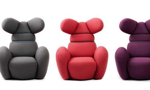 Innovaciones en Muebles en el año 2012 (3)