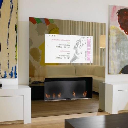 Innovaciones en Muebles en el año 2012 (2)