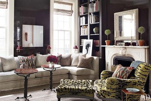 Colores decoración interiores (9)