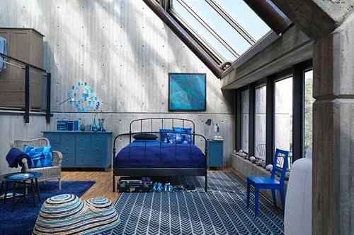 Colores decoración interiores (7)
