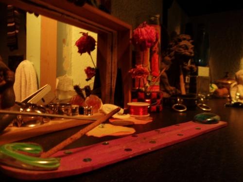 Decoración habitación juvenil (10)