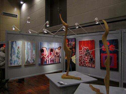 Pinturas decoración salones (3)