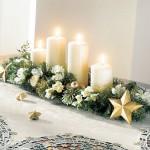 Decoración mesa navideña (8)