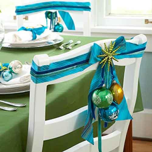 Decoración mesa navideña (2)