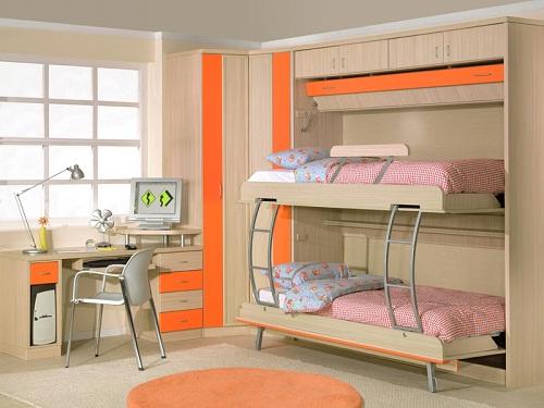 Decoración infantil habitaciones (6)