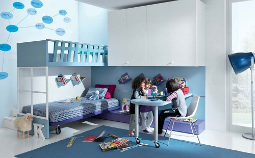 Decoración infantil habitaciones (2)