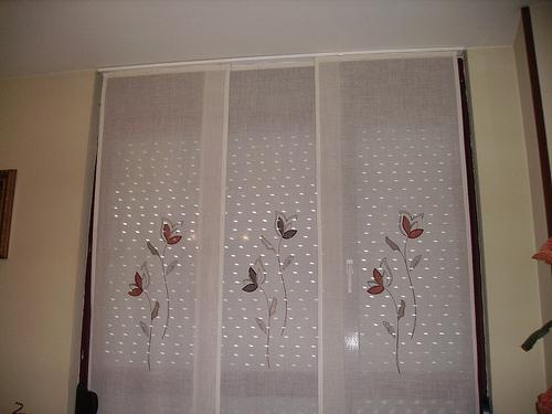 Panel japonés decoración (7)