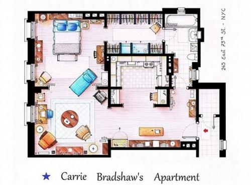Decoración apartamentos modernos (5)
