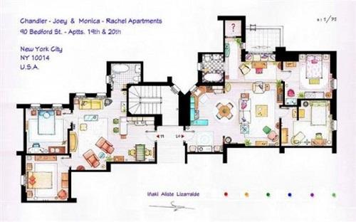 Decoración apartamentos modernos (4)