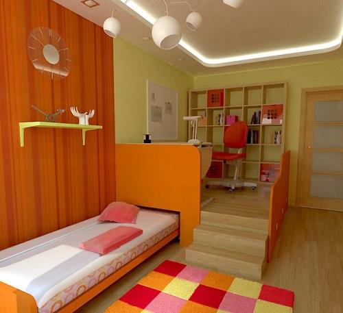 Decoración juvenil habitaciones (13)