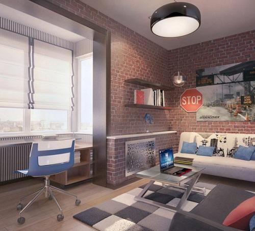 Decoración juvenil habitaciones (7)