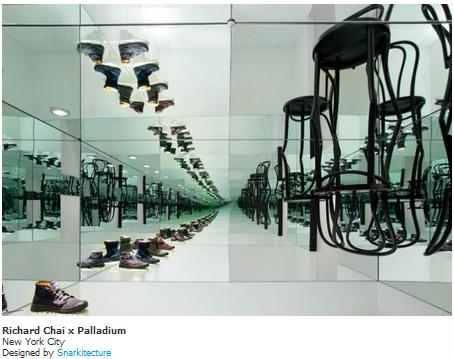 Decoracion de tiendas al estilo surrealista (1)