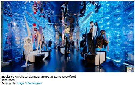 Decoracion de tiendas al estilo surrealista (3)