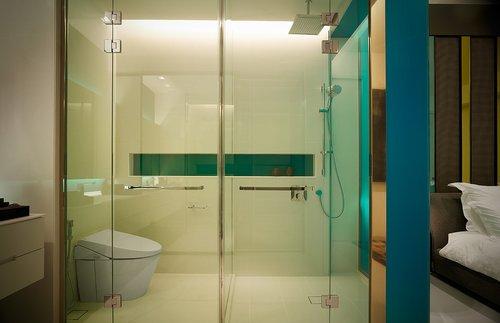 Ideas decoracion de interiores : Como decorar con lineas (1)