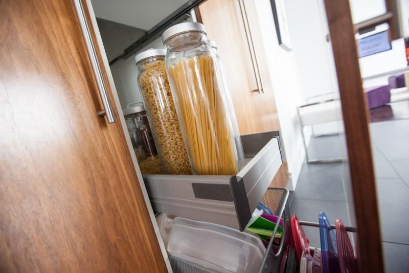 ¿Que se siente estar en un apartamento de una diseñadora de interiores? (3)
