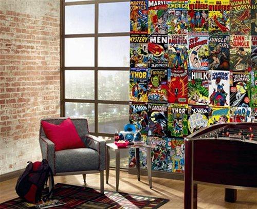 Cambios extraordinarios utilizando papel pintado para decorar tus paredes