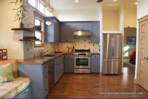 Aprende a elegir el color de tu cocina (6)