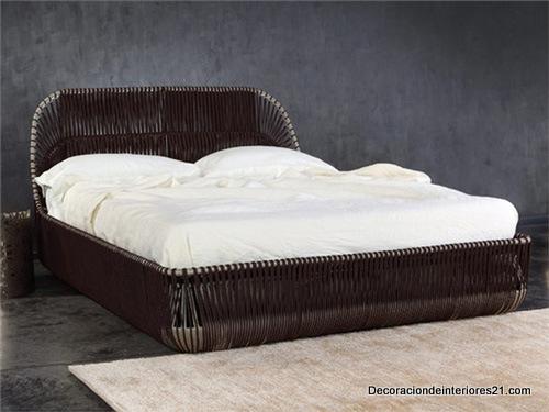 Diseños encantadores de camas realmente fuera de lo común (2)