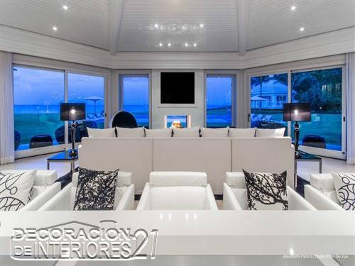 Conozcamos la mansión de playa de Celine Dion (10)