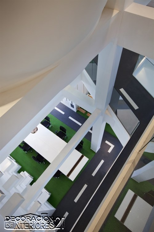 Oficina Dunmai creada por Dariel Studio  (4)